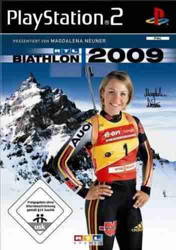 Descargar RTL Biathlon 2009 [English] por Torrent